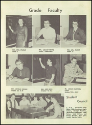 Page 9, 1958 Edition, Cresbard High School - Comet Yearbook (Cresbard, SD) online yearbook collection