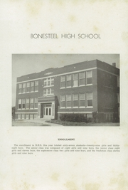 Page 5, 1949 Edition, Bonesteel High School - Tiger Yearbook (Bonesteel, SD) online yearbook collection