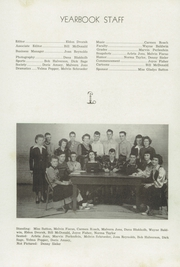 Page 7, 1949 Edition, Bonesteel High School - Tiger Yearbook (Bonesteel, SD) online yearbook collection