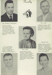 Page 13, 1956 Edition, Bonesteel High School - Tiger Yearbook (Bonesteel, SD) online yearbook collection
