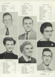 Page 15, 1957 Edition, Bonesteel High School - Tiger Yearbook (Bonesteel, SD) online yearbook collection