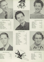 Page 15, 1958 Edition, Bonesteel High School - Tiger Yearbook (Bonesteel, SD) online yearbook collection