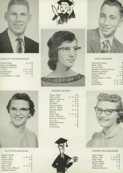 Page 16, 1958 Edition, Bonesteel High School - Tiger Yearbook (Bonesteel, SD) online yearbook collection