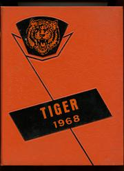 1968 Edition, Bonesteel High School - Tiger Yearbook (Bonesteel, SD)