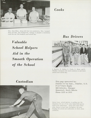 Page 14, 1968 Edition, Bonesteel High School - Tiger Yearbook (Bonesteel, SD) online yearbook collection