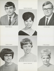 Page 16, 1968 Edition, Bonesteel High School - Tiger Yearbook (Bonesteel, SD) online yearbook collection