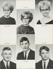 Page 17, 1968 Edition, Bonesteel High School - Tiger Yearbook (Bonesteel, SD) online yearbook collection