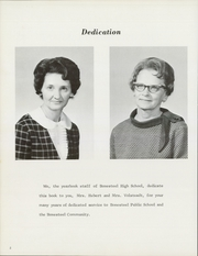 Page 6, 1968 Edition, Bonesteel High School - Tiger Yearbook (Bonesteel, SD) online yearbook collection