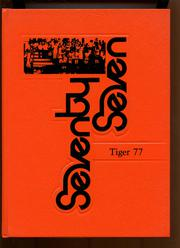 1977 Edition, Bonesteel High School - Tiger Yearbook (Bonesteel, SD)