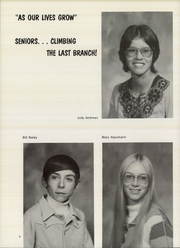 Page 10, 1977 Edition, Bonesteel High School - Tiger Yearbook (Bonesteel, SD) online yearbook collection