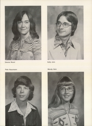 Page 11, 1977 Edition, Bonesteel High School - Tiger Yearbook (Bonesteel, SD) online yearbook collection