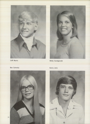 Page 12, 1977 Edition, Bonesteel High School - Tiger Yearbook (Bonesteel, SD) online yearbook collection