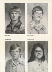 Page 13, 1977 Edition, Bonesteel High School - Tiger Yearbook (Bonesteel, SD) online yearbook collection
