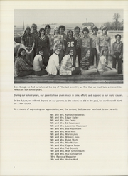 Page 4, 1977 Edition, Bonesteel High School - Tiger Yearbook (Bonesteel, SD) online yearbook collection