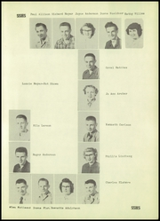 Page 11, 1952 Edition, South Shore High School - Comet Yearbook (South Shore, SD) online yearbook collection