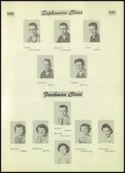 Page 13, 1952 Edition, South Shore High School - Comet Yearbook (South Shore, SD) online yearbook collection