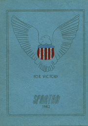 Page 1, 1942 Edition, Conde High School - Spartan Yearbook (Conde, SD) online yearbook collection