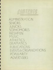 Page 13, 1942 Edition, Conde High School - Spartan Yearbook (Conde, SD) online yearbook collection