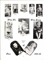 Page 20, 1956 Edition, Tulare High School - Chieftain Yearbook (Tulare, SD) online yearbook collection