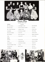 Page 21, 1956 Edition, Tulare High School - Chieftain Yearbook (Tulare, SD) online yearbook collection