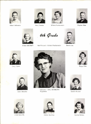 Page 30, 1956 Edition, Tulare High School - Chieftain Yearbook (Tulare, SD) online yearbook collection