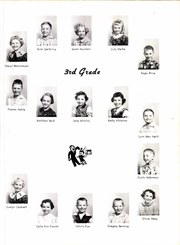 Page 33, 1956 Edition, Tulare High School - Chieftain Yearbook (Tulare, SD) online yearbook collection