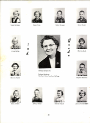 Page 34, 1956 Edition, Tulare High School - Chieftain Yearbook (Tulare, SD) online yearbook collection