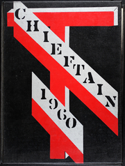 Tulare High School - Chieftain Yearbook (Tulare, SD) online yearbook collection, 1960 Edition, Page 1