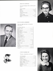 Page 15, 1960 Edition, Tulare High School - Chieftain Yearbook (Tulare, SD) online yearbook collection