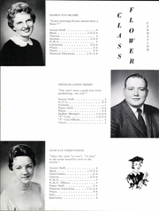 Page 16, 1960 Edition, Tulare High School - Chieftain Yearbook (Tulare, SD) online yearbook collection