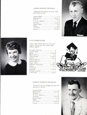 Page 17, 1960 Edition, Tulare High School - Chieftain Yearbook (Tulare, SD) online yearbook collection