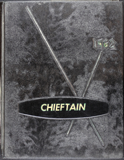 1962 Edition, Tulare High School - Chieftain Yearbook (Tulare, SD)