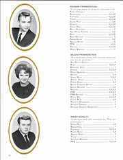 Page 14, 1962 Edition, Tulare High School - Chieftain Yearbook (Tulare, SD) online yearbook collection