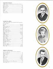 Page 15, 1962 Edition, Tulare High School - Chieftain Yearbook (Tulare, SD) online yearbook collection