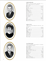 Page 16, 1962 Edition, Tulare High School - Chieftain Yearbook (Tulare, SD) online yearbook collection