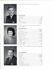 Page 16, 1963 Edition, Tulare High School - Chieftain Yearbook (Tulare, SD) online yearbook collection