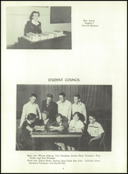Page 12, 1956 Edition, Isabel High School - Wildcat Yearbook (Isabel, SD) online yearbook collection