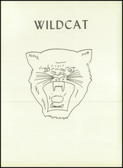 Page 7, 1956 Edition, Isabel High School - Wildcat Yearbook (Isabel, SD) online yearbook collection