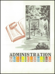 Page 9, 1956 Edition, Isabel High School - Wildcat Yearbook (Isabel, SD) online yearbook collection