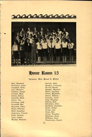 Page 17, 1930 Edition, Dana Middle School - Log Yearbook (San Pedro, CA) online yearbook collection
