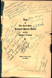 Page 3, 1930 Edition, Dana Middle School - Log Yearbook (San Pedro, CA) online yearbook collection