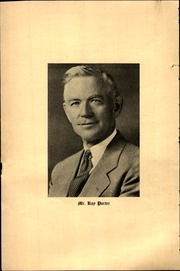 Page 6, 1930 Edition, Dana Middle School - Log Yearbook (San Pedro, CA) online yearbook collection