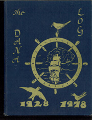Page 1, 1978 Edition, Dana Middle School - Log Yearbook (San Pedro, CA) online yearbook collection