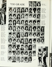 Page 10, 1978 Edition, Dana Middle School - Log Yearbook (San Pedro, CA) online yearbook collection