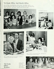 Page 9, 1978 Edition, Dana Middle School - Log Yearbook (San Pedro, CA) online yearbook collection