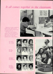 Page 14, 1979 Edition, Dana Middle School - Log Yearbook (San Pedro, CA) online yearbook collection
