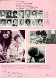 Page 15, 1979 Edition, Dana Middle School - Log Yearbook (San Pedro, CA) online yearbook collection