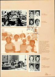 Page 17, 1979 Edition, Dana Middle School - Log Yearbook (San Pedro, CA) online yearbook collection