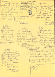 Page 4, 1979 Edition, Dana Middle School - Log Yearbook (San Pedro, CA) online yearbook collection