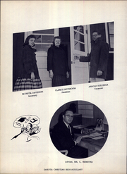 Page 14, 1959 Edition, Dakota Christian High School - Cadet Yearbook (New Holland, SD) online yearbook collection